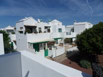 Holiday apartment 724661 for 4 persons in Playa Blanca