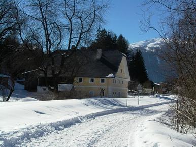 Für 12 Personen: Hübsches Apartment / Ferienwohnung in der Region Pichl