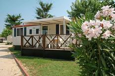 Mobilheim 724949 für 5 Personen in Peschiera del Garda