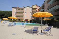Appartement 725018 voor 6 personen in Rosolina Mare