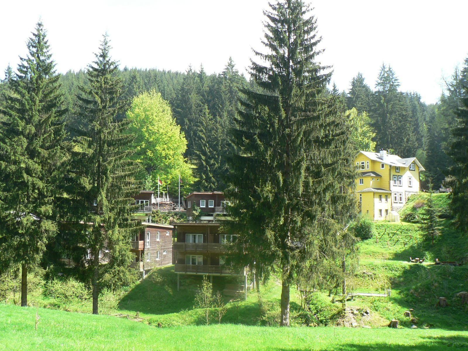 Ferienhaus für 7 Personen ca. 96 m² in A  in Thüringen