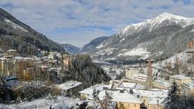 Holiday apartment 725603 for 3 persons in Bad Gastein