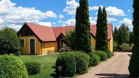 Appartamento 725713 per 4 adulti + 1 bambino in Zalakaros