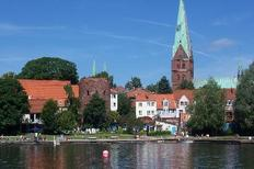 Holiday home 725835 for 5 persons in Lübeck