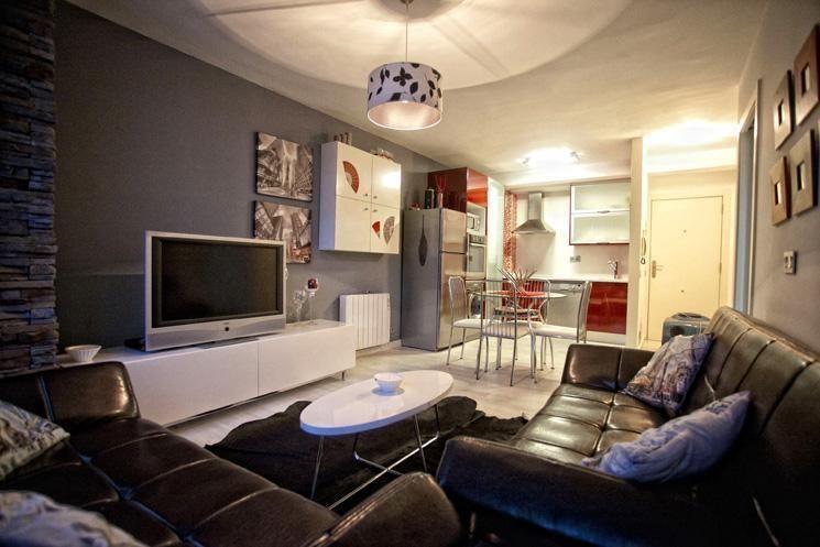 Ferienwohnung für 4 Personen ca. 45 m² i   Galizien