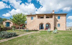 Für 7 Personen: Hübsches Apartment / Ferienwohnung in der Region Toskana