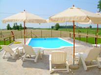 Holiday apartment 726871 for 3 persons in Ariano nel Polesine