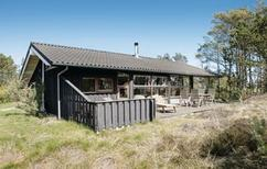 Maison de vacances 728014 pour 6 personnes , Ålbæk