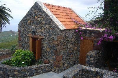 Gemütliches Ferienhaus : Region El Hiero für 5 Personen