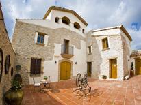 Vakantiehuis 728223 voor 11 personen in La Bisbal Del PenedÈs