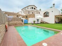 Villa 728223 per 11 persone in La Bisbal Del PenedÈs