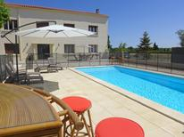 Holiday home 728601 for 6 adults + 4 children in Sallèles-d'Aude