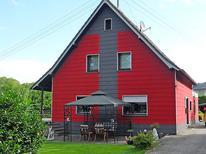 Rekreační byt 728894 pro 2 osoby v Antweiler