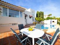 Holiday home 729453 for 4 persons in Benissa