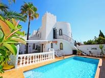 Ferienhaus 729465 für 5 Personen in La Nucia