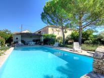 Villa 729661 per 4 persone in Villelaure