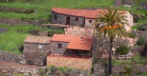 Vakantiehuis 73359 voor 4 personen in Vallehermoso