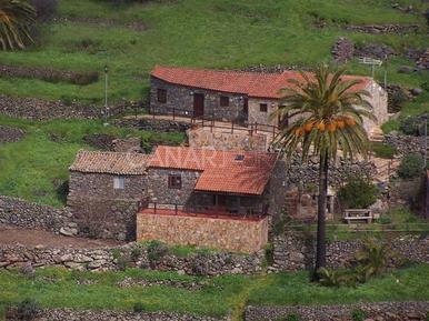 Für 4 Personen: Hübsches Apartment / Ferienwohnung in der Region La Gomera