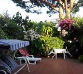 Ferielejlighed 73987 til 3 voksne + 1 barn i Barano d'Ischia