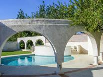 Vakantiehuis 730247 voor 4 volwassenen + 2 kinderen in Raissac-d'Aude