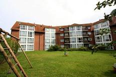 Appartement de vacances 730305 pour 4 personnes , Cuxhaven-Döse