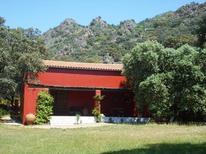 Ferienhaus 730561 für 2 Personen in Montánchez