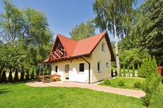 Holiday home 731135 for 6 persons in Gizycko