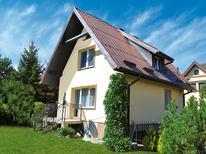 Ferienhaus 731138 für 6 Personen in Wilkasy