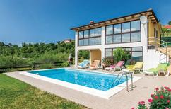 Holiday home 731252 for 10 persons in Motovun