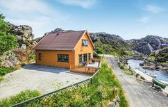 Rekreační dům 731360 pro 10 osob v Kvalavåg