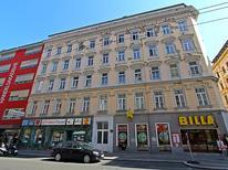 Apartamento 731708 para 3 personas en Bezirk 5-Margareten