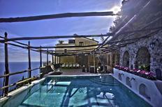 Ferienhaus 732074 für 12 Personen in Amalfi
