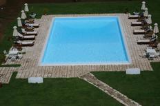 Ferienwohnung 732090 für 6 Personen in San Marco di Castellabate