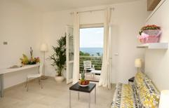 Appartement 732104 voor 4 personen in Maiori