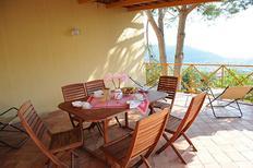 Mieszkanie wakacyjne 732131 dla 7 osób w Capo Palinuro