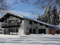 Ferienhaus 732713 für 9 Personen in Mont-Malmedy
