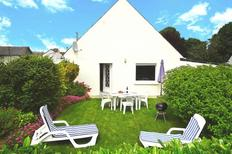 Holiday home 732777 for 2 adults + 2 children in Hillion