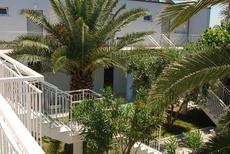 Ferienwohnung 732830 für 3 Personen in Fermo