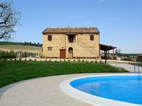 Holiday home 732834 for 6 persons in Loro Piceno