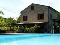 Holiday home 732847 for 16 persons in Montedinove