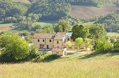 Ferienwohnung 732889 für 6 Personen in Piobbico