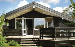 Holiday home 733256 for 5 persons in Følle Strand