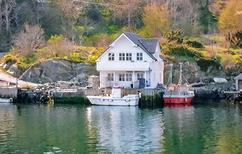 Vakantiehuis 733354 voor 6 personen in Bakkasund