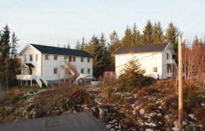 Für 4 Personen: Hübsches Apartment / Ferienwohnung in der Region Mittel-Norwegen