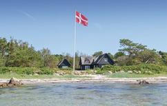Dom wakacyjny 733422 dla 7 osób w Handrup Strand