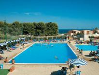 Ferienwohnung 733776 für 3 Personen in Marinella di Selinunte
