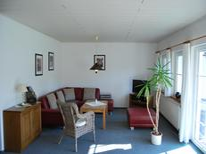 Appartement 733971 voor 4 personen in Walkenried