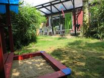 Holiday home 734199 for 3 adults + 2 children in Kuden