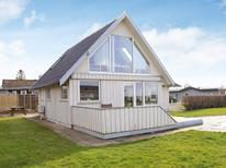 Holiday home 738299 for 8 persons in Skåstrup Strand
