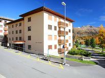 Ferienwohnung 738345 für 5 Personen in St. Moritz